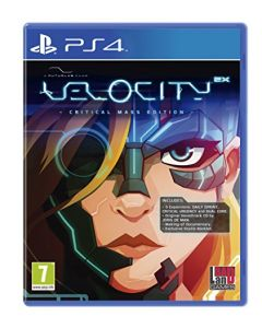 Velocity 2X: Critical Mass Edition (PS4) (New)