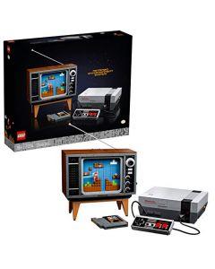 LEGO 71374 Nintendo Entertainment System - NES (New)