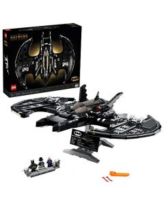 LEGO 76161 - 1989 Batman Batwing - Ultimate Collector Series (New)