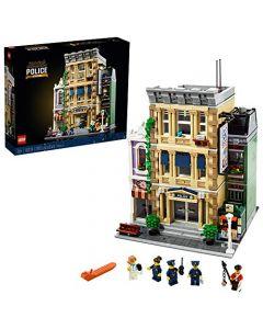 LEGO Creator Expert - Polizeistation (10278) (New)