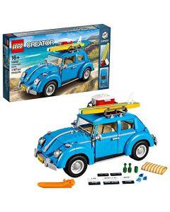 LEGO Creator 10252 Volkswagen Beetle (New)