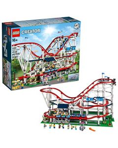 Creator Expert LEGO 10261 Roller Coaster (New)