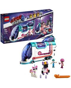 LEGO 70828 Children's Toy Multi-Coloured (New)