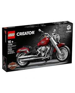 LEGO Creator 10269 Harley Davidson Fatboy Expert Series (New)
