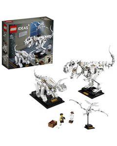 LEGO Ideas - 21320 Dinosaur Fossils (New)