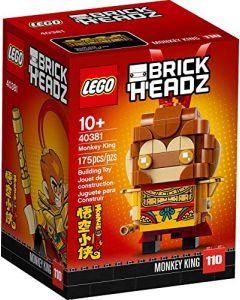 LEGO Brickheadz Monkey King Set 40381 (New)