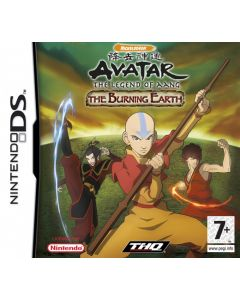 Avatar: The Burning Earth  (NDS) (New)
