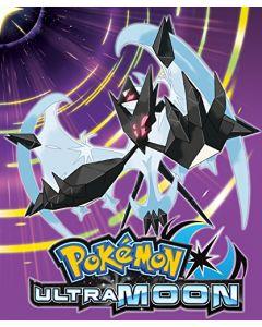 Pokemon Ultra Moon (Nintendo 3DS) (New)
