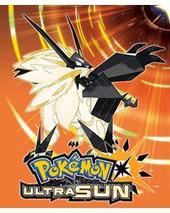 Pokemon Ultra Sun (Nintendo 3DS) (New)