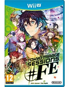 Tokyo Mirage Sessions #FE (Nintendo Wii U) (New)
