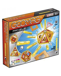 GEOMAG 461 Classic Panels Building Set (New)