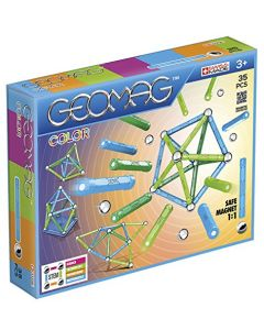 GEOMAG 261 Classic Building Set (New)