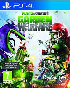 Plants Vs Zombies Garden Warfare (PS4) (Preowned)