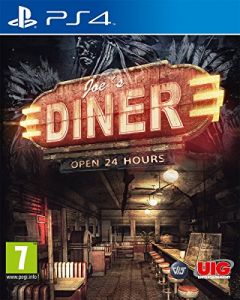 Joes Diner (PS4) (New)