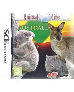 Animal Life: Australia  (NDS) (New)