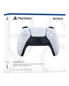 PlayStation 5 DualSense Wireless Controller (PS5) (New)