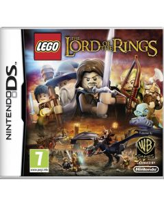 Lego Lord of the Rings (DS) (New)