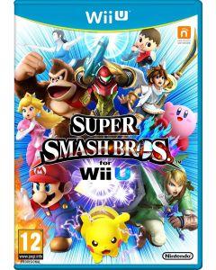 Super Smash Bros. (Wii U) (New)