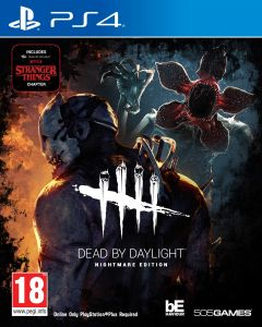 Dead by Daylight Nightmare Edition (PS4) (New)