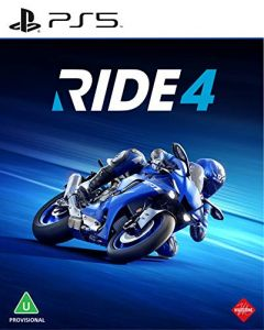 Ride 4 (PS5) (New)