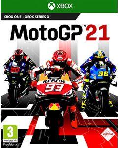 MotoGP21 (Xbox One) (New)