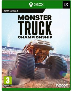 Monster Truck Championship (Xbox Series X) (New)