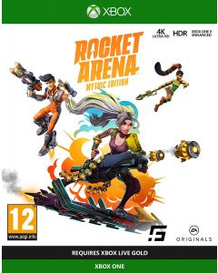 Rocket Arena - Mythic Edition (Xbox One) (New)