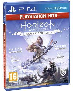 Horizon Zero Dawn: Complete Edition (Playtation Hits) (PS4) (New)