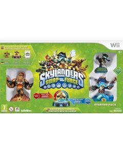 Skylanders: Swap Force Starter Pack (Wii) (New)