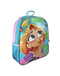 Cerdá Enredados Children's Backpack, 41 cm, Blue (lila) (New)
