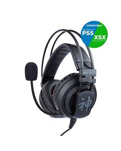 GENBU Gaming Headset (Xbox One / PS4 / PC) (New)