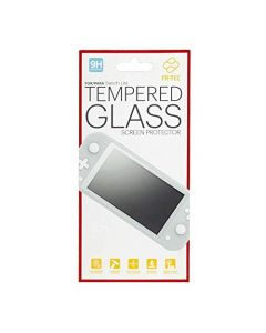 Tempered Glass Screen Protector (Switch Lite) (Nintendo Switch) (New)