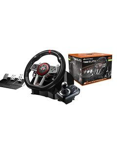 Blade Suzuka Elite Next Steering Wheel (PC / PS3 / PS4 / Xbox One, 360 & Series X / Switch) (New)