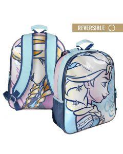 Cerdá Frozen Children's Backpack, 41 cm, Blue (Azul) (New)