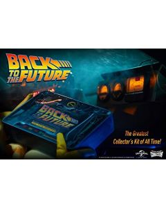 DOCTOR COLLECTOR Back to the Future Time Travel Memories Kit Standard edition (New) (New)