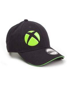 Difuzed Xbox - Symbol Adjustable Cap Black (New)
