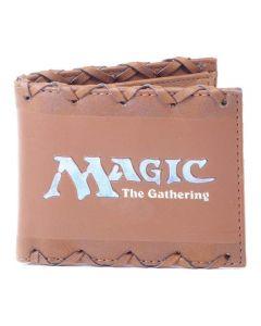 Hasbro - Magic The Gathering Logo Bifold Wallet (New)