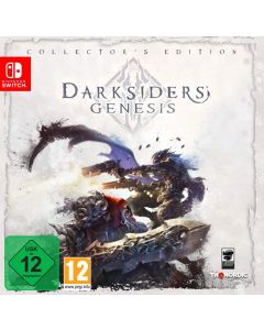 Darksiders Genesis - Collector's Edition - Nintendo Switch (New)