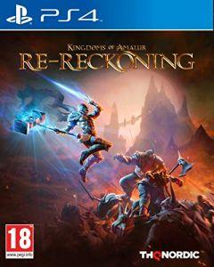Kingdoms of Amalur Re-Reckoning (PS4) (New)