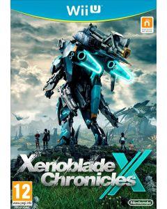 Xenoblade Chronicles X  (Wii U) (New)