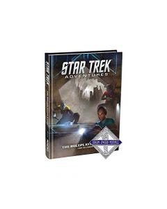 Star Trek Adventures (Core Rule Book) (New)