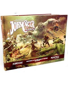 John Carter of Mars - Adventures on the Dying World of Barsoom (New)