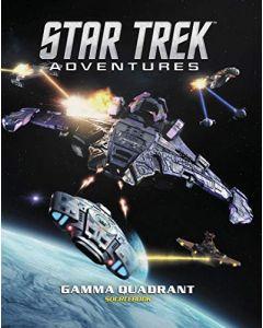 Star Trek Adventures - Gamma Quadrant (New)