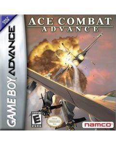 Ace Combat Advance (GBA) (US Import) (New)