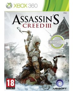 Assassins Creed 3 (Classics) (Xbox One / Xbox 360) (New)