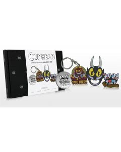 Cuphead Limited Edition Collector's Box (New)