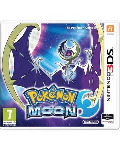 Pokemon Moon (3DS) ( New)