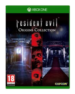 Resident Evil Origins Collection (Xbox One) (New)